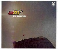 Cover atb - The Summer