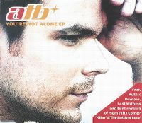 Cover atb - You're Not Alone