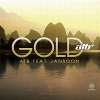 Cover atb feat. JanSoon - Gold