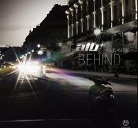 Cover atb presents Flanders - Behind
