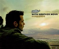 Cover atb with Heather Nova - Renegade