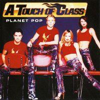Cover ATC - Planet Pop