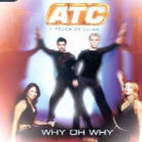Cover ATC - Why Oh Why