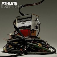 Cover Athlete - Half Light