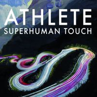 Cover Athlete - Superhuman Touch