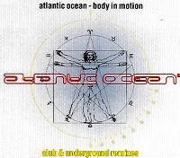 Cover Atlantic Ocean - Body In Motion