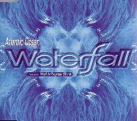 Cover Atlantic Ocean - Waterfall
