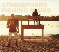 Cover Atmosphere - Fishing Blues