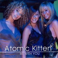 Cover Atomic Kitten - Be With You