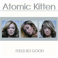 Cover Atomic Kitten - Feels So Good