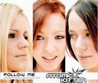 Cover Atomic Kitten - Follow Me