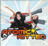 Cover Atomic Kitten - See Ya