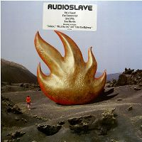 Cover Audioslave - Audioslave