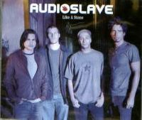 Cover Audioslave - Like A Stone