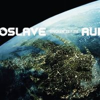 Cover Audioslave - Revelations