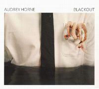 Cover Audrey Horne - Blackout