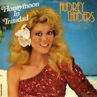 Cover Audrey Landers - Honeymoon In Trinidad