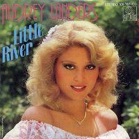 Cover Audrey Landers - Little River