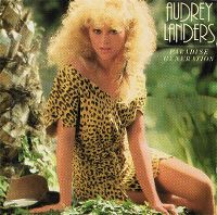 Cover Audrey Landers - Paradise Generation