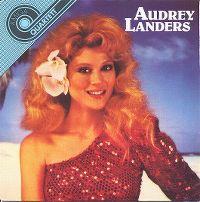 Cover Audrey Landers - Playa Blanca