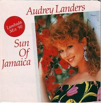Cover Audrey Landers - Sun Of Jamaica
