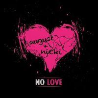 Cover August Alsina feat. Nicki Minaj - No Love