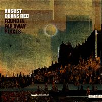 Cover August Burns Red - Found In Far Away Places
