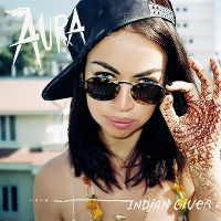 Cover Aura - Indian Giver