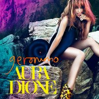 Cover Aura Dione - Geronimo