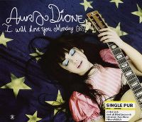 Cover Aura Dione - I Will Love You Monday (365)