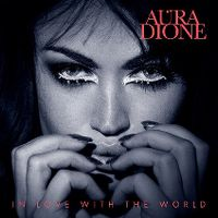 Cover Aura Dione - In Love With The World