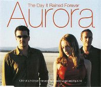 Cover Aurora - The Day It Rained Forever