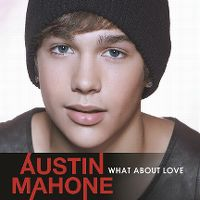 Cover Austin Mahone - What About Love