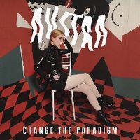 Cover Austra - Change The Paradigm