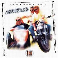 Cover Austria 3 - Die Dritte