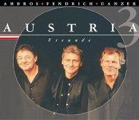 Cover Austria 3 - Freunde