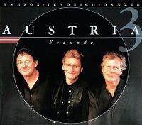 Cover Austria 3 - I Am From Austria