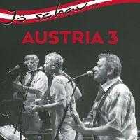 Cover Austria 3 - Jö schau...