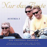 Cover Austria 3 - Nur das Beste