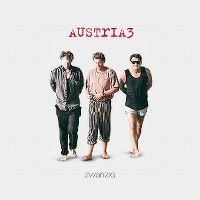 Cover Austria 3 - Zwanzig