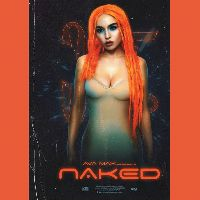 Cover Ava Max - Naked
