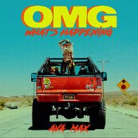 Cover Ava Max - OMG What's Happening