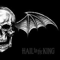 Cover Avenged Sevenfold - Hail To The King