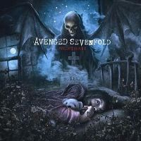 Cover Avenged Sevenfold - Nightmare