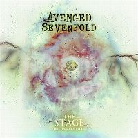 Cover Avenged Sevenfold - The Stage