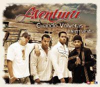 Cover Aventura - Cuando volverás