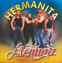 Cover Aventura - Hermanita