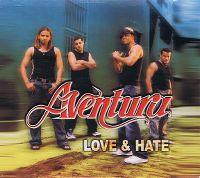 Cover Aventura - Love & Hate
