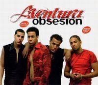 Cover Aventura - Obsesión