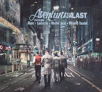 Cover Aventura - The Last